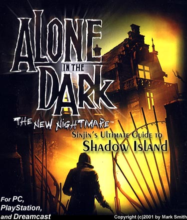 Alone Dark: Nightmare