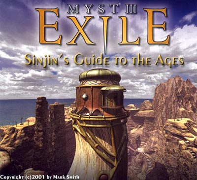 myst iii exile sinjin s guide to the ages v1 1